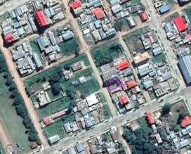 Venta de lote urbano de 230 m2 - urbanización de Oxapampa