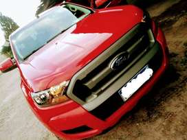 Ford Ranger XLS 3.2 4X4 - 2018