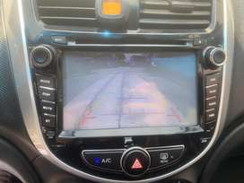 Hyundai Accent Hatchback AT Full 2016