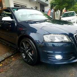 Audi S3 sportback 2.0tfsi