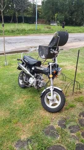 Motomel max 110cc