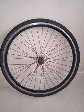 Se Vende Llamada de De Bicicleta