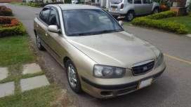 a la venta Hyundai Elantra.. modelo 2003