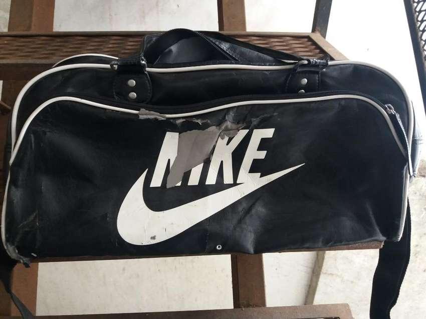 Bolso Nike Usado 0