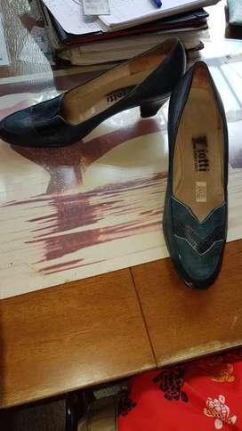 Vendo zapatos mujer
