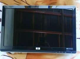 """Monitor HP, 21"""" TS-21M5, 1920×1080p"""