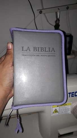 Forros Transparente para Biblias