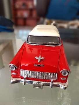Chevrolet Bel 1955