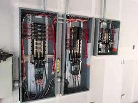 GB montaje e instalaciones electricas