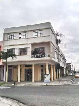 centro Sur Casa esquinera Gye zona regenerada en Gomez Rendon