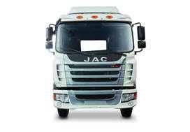 Camión JAC 14.8 toneladas chasis EURO 4 - HFC1161 CH 4X2 E4 14.8 TON