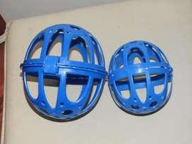 Esferas protectoras