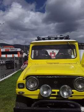 Vendo Vehiculo Utilitario Clasico