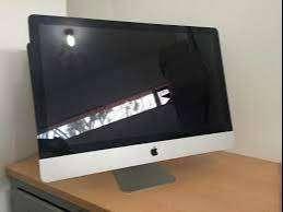 """iMac 21"""" 2013 en con SSD"""