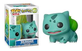 Funko Pop Bulbasaur Pokemon