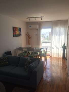 Departamento en alquiler Temporario en barrio Republica de la Sexta, 1 dormitorio.