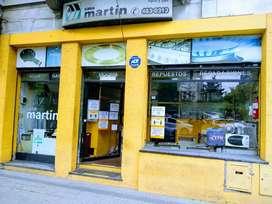 Casa Martin Repuestos de Gas