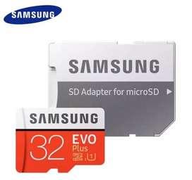 Samsung Microsd 32 Gb Evoplus 95 Mb/s Clase 10