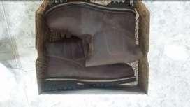 Venta botas caña alta de seguridad
