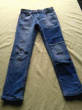 Vendo Pantalon de Jean