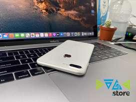 iPhone 7 Plus Silver de 128Gb