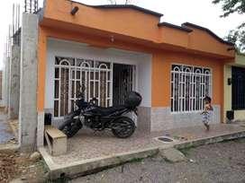 Se vende casa barata en el barrio nuevo milenio Acacias