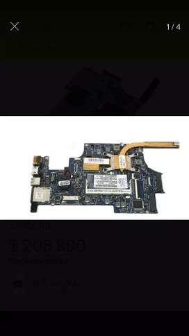 Board para HP folio 1050la  core i5