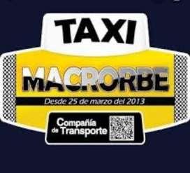 Venta de dos puestos de taxis lgales sector el condado en QUITO