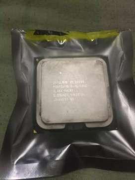 Procesador Intel Core dos dúo
