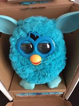 Se vende Furby