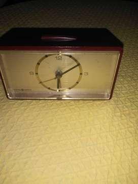 reloj despertador   general electric  gemany