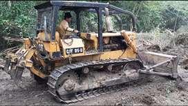Tractor D5 Caterpillar