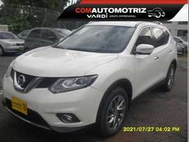 Nissan Xtrail Exclusive ID 40274 Modelo 2016