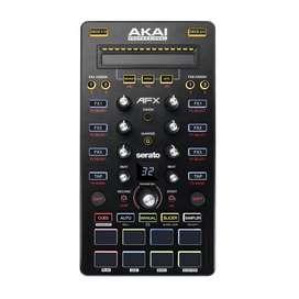 Controlador Akai AFX Music Box Colombia Dj
