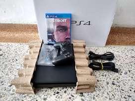 VENDO PS4 SLIM DE 1 TERA