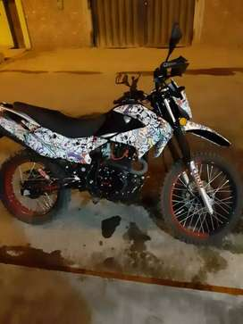 Motocross 200