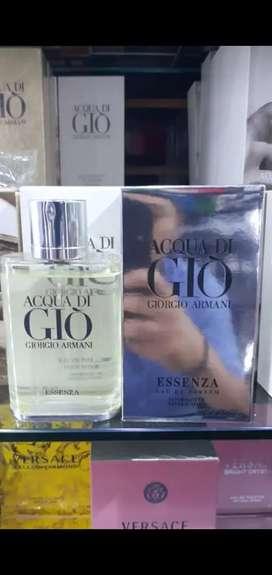 Perfume Acqua de gio