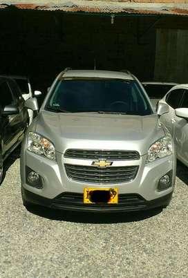 Vencambio Chevrolet Tracker