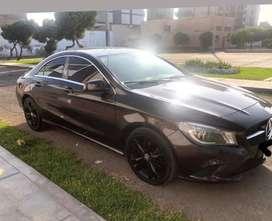 Mercedes benz CLA 200 2015 impecable