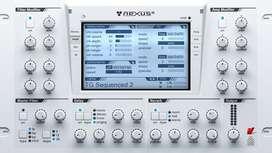 Nexus libreria de audio para mac y pc