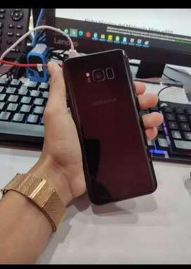 Vendo o cambio  Galaxy S8+ 64/4 GB (S8 plus)