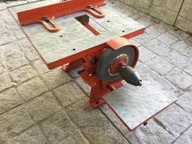 Maquina combinada carpintero 4 funciones