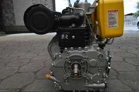 Motor Diesel Elan Tols 14hp
