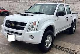 Chevrolet luv d-max v6 3.5 extreme año 2013 con 70.000 km.