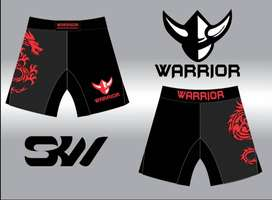 Pantalonetas para MMA