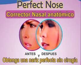 Corrector Nasal (Nariz perfecta)