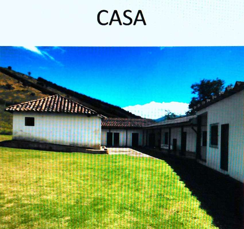 Finca Santa Rita, se vende. Municipio de Guasca Cundinamarca 0