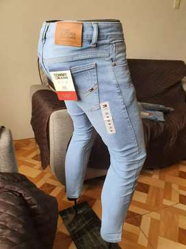 Jeans Gzuck - Element- Tommy