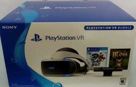 Playstation VR segunda generacion