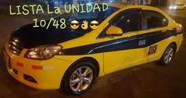 Busco Trabajo Taxi